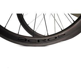 """ACROS Road-SP RACE C Kiekkopari 28"""" Baccara UD QR9 QR10"""